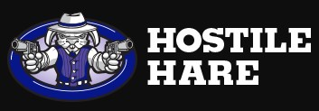 hostile hare
