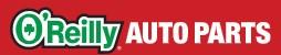 o'reilly auto parts - merced