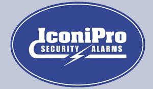 iconipro security & alarm