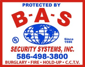b-a-s security systems