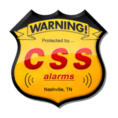 css alarms
