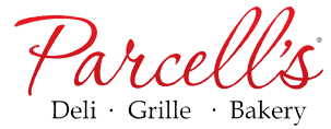 parcell's deli & grille & bakery