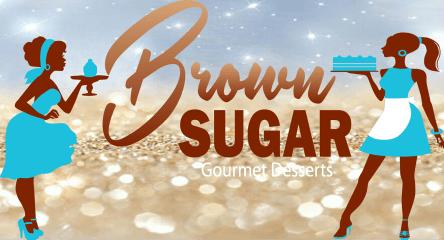 brown sugar desserts