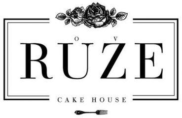růže cake house