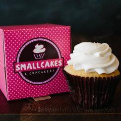 smallcakes cupcakery - huntsville