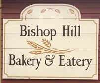 bishop hill bakery & eatery