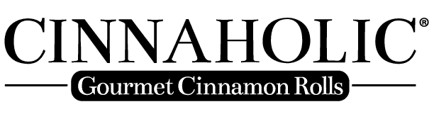 cinnaholic - gilbert