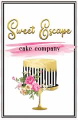 sweet escape cake company