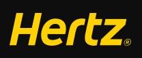hertz car rental - union city