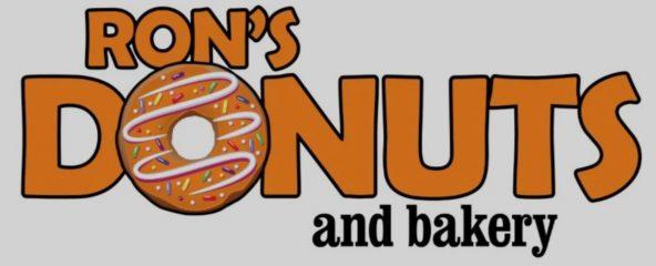 ron's donuts & bakery