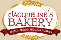 jacqueline's bakery & café