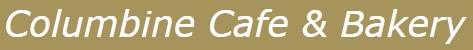 columbine cafe & bakery