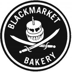 blackmarket bakery @ the camp