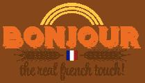 bonjour french bakery & cafe