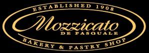 mozzicato de pasquale bakery and pastry shop