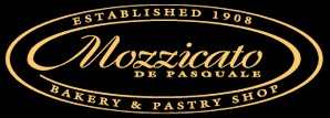 mozzicato de pasquale bakery and pastry shop - hartford
