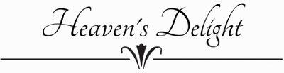 heaven's delight bakery & cafe llc