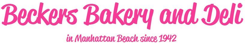 beckers bakery & deli