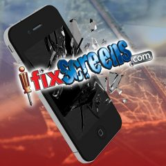 iFixScreens Victory Blvd