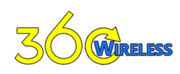 360 wireless phone repair