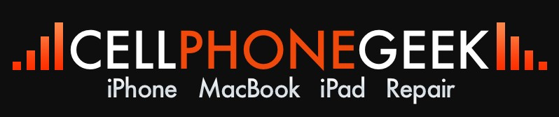 Cell Phone Geek | iPhone MacBook IPad Repair