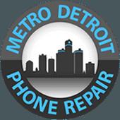 metro detroit phone repair trenton