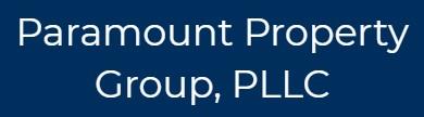paramount property group, pllc