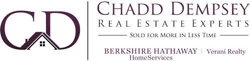 chadd dempsey real estate experts