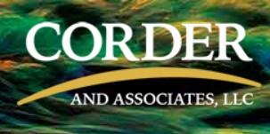 corder and associates, llc