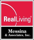 real living messina & associates inc: alicia lokke