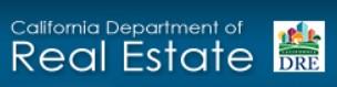 california department of real estate - oakland