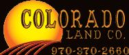 colorado land company- brush office