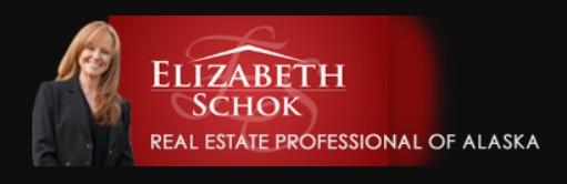 fairbanks alaska real estate: elizabeth schok
