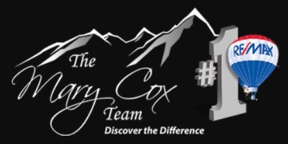 re/max properties inc: mary cox