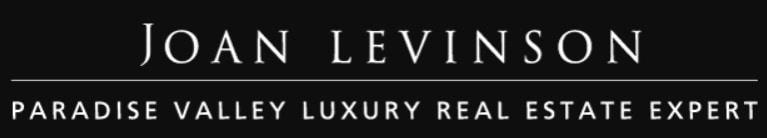 Joan Levinson Luxury Realtor