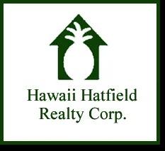 hawaii hatfield realty corp.