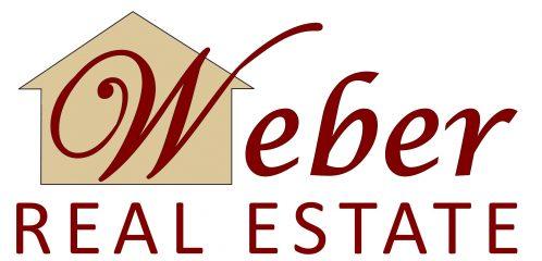 weber real estate
