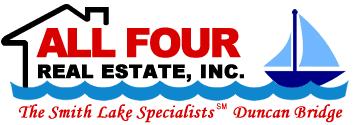 all four real estate, inc. - smith lake