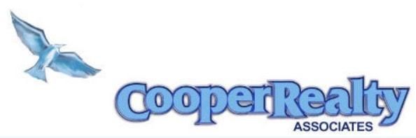 cooper realty associates inc