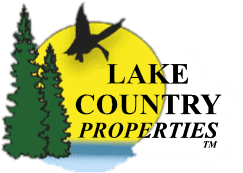 lake country properties