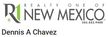 Realty One of New Mexico - Dennis Chavez