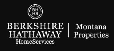 berkshire hathaway homeservices montana properties - big sky