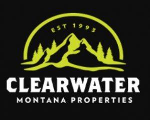 clearwater montana properties, great falls