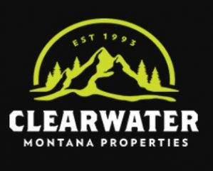 clearwater montana properties, townsend
