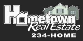 hometown real estate - miles city