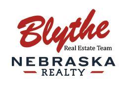 the blythe real estate team