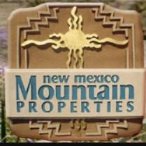 new mexico mountain properties