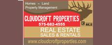 cloudcroft properties