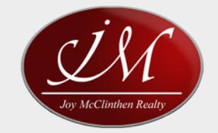 joy mcclinthen realty
