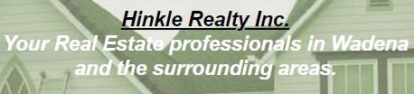 hinkle realty